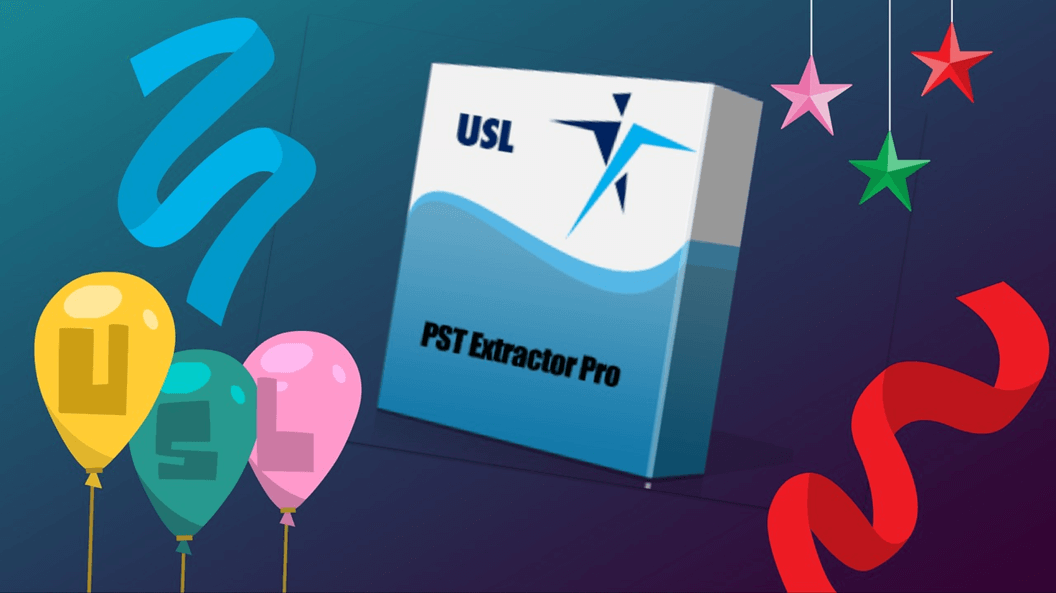 "Convert PST to MBOX Mac Through a Free Trial Version of ""PST Extractor Pro"" by USL Software!"