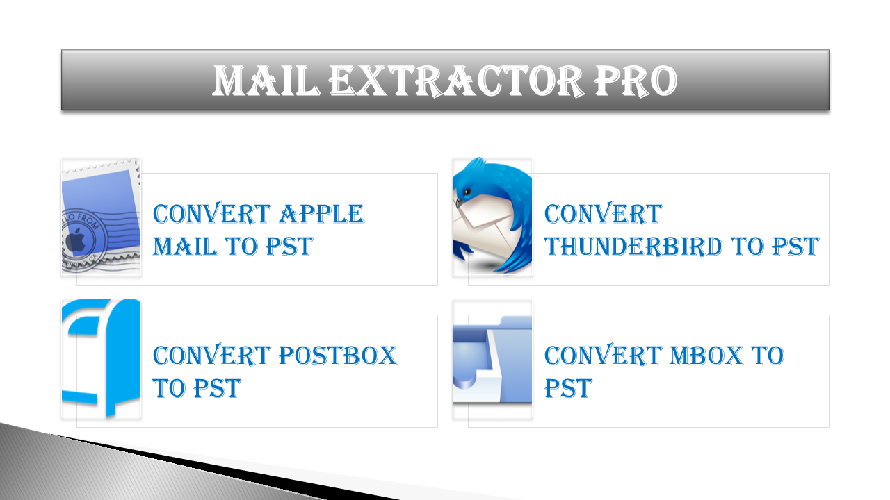 Mail Extractor Review