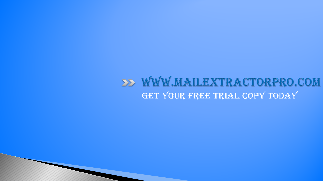 Review Mail Extractor Pro
