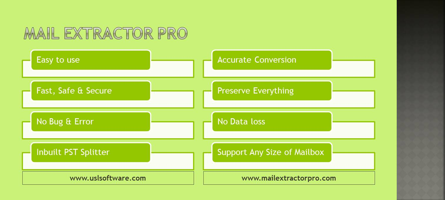 Apple Mail to Outlook Converter Tool